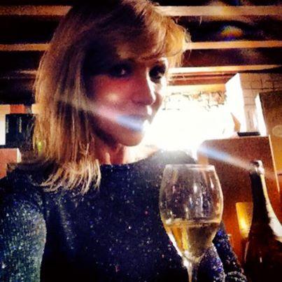 La Dame du Vin