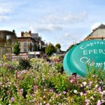 Epernay Sign